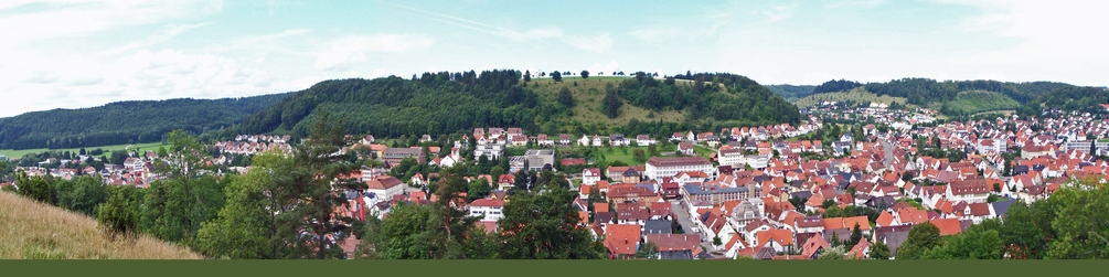 Schwäbischer Albverein | Ortsgruppe Onstmettingen