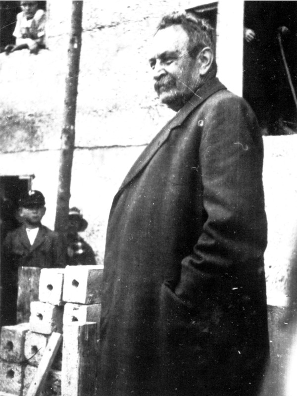 Eugen Nägele