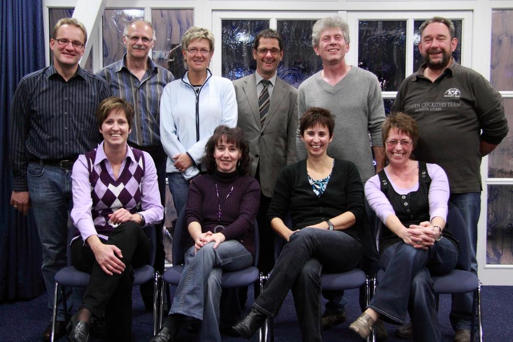 Theater Ensemble 2009