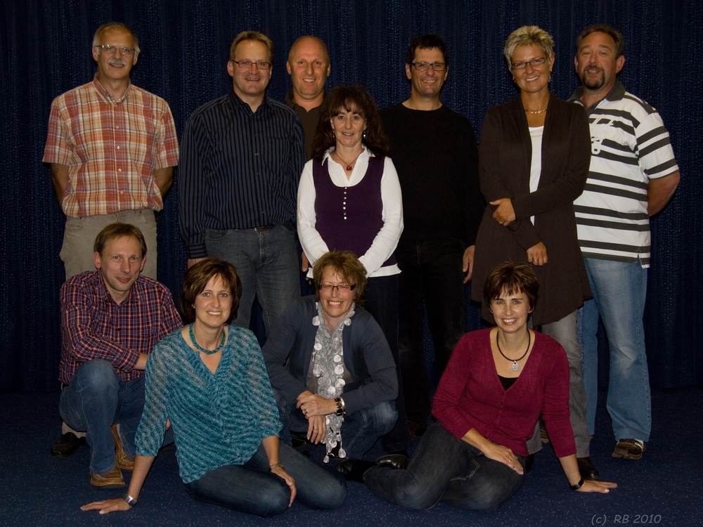 Theater Ensemble 2010